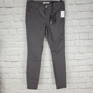 REFUGE Skintight Legging Gray Size 4 NWT